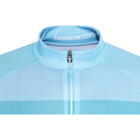 Red Cycling Products Colorblock Race Jersey Heren, green-blue